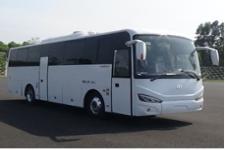 10.5米|24-44座中植汽车纯电动客车(SPK6100BEVP1)
