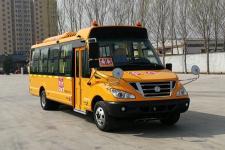 7.1米|24-31座中通幼儿专用校车(LCK6710D5XH)