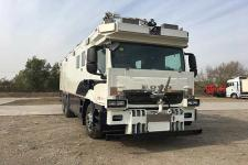 BJK5250GFB防暴水罐车