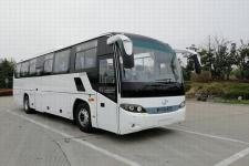 11米 21-50座海格纯电动城市客车(KLQ6115HZGEVN)