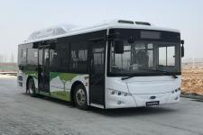 8.5米|14-28座开沃燃料电池城市客车(NJL6859FCEV)