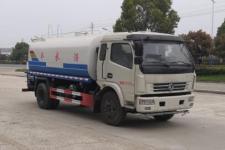 东风多利卡8吨10吨洒水车价格