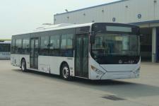 12米|20-43座中通纯电动城市客车(LCK6120EVG3A1)