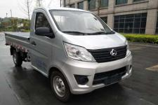 长安国五微型纯电动货车75马力870吨(SC1027DACABEV)