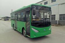 8.1米|14-27座中宜纯电动城市客车(JYK6800GBEV5)