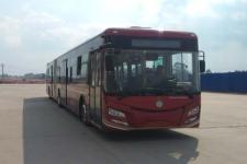 18米|25-43座紫象纯电动城市客车(HQK6188BEVB)