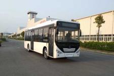 10.5米|19-38座万达纯电动城市客车(WD6105BEVG01)