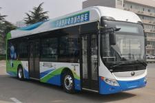 10.5米|19-40座宇通燃料电池城市客车(ZK6105FCEVG1)