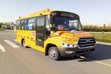 6米|24-28座安凯幼儿专用校车(HFF6601KQY4)