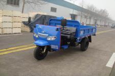 时风牌7Y-1150D32型自卸三轮汽车图片