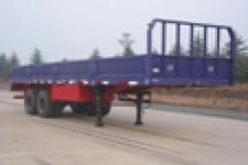 东风10米20吨2轴半挂运输车(EQ9260B)