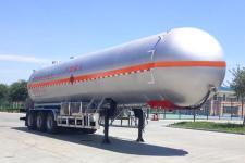 金碧牌PJQ9401GYQC型液化气体运输半挂车图片
