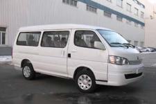5米|10座金杯轻型客车(SY6504U3S3BH)