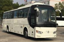 12米|24-56座金旅客车(XML6127J25N)