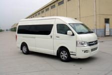 5.4米|10-15座大马轻型客车(HKL6540A)