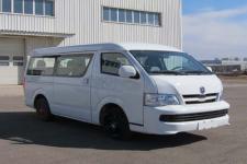 4.9米|6-9座金杯轻型客车(SY6499G6S1BH)