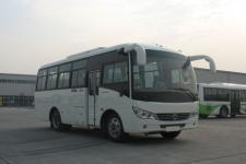 7.5米|24-29座申龙客车(SLK6750C3GN5)