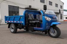 五征牌7YP-1150DA16型自卸三轮汽车图片