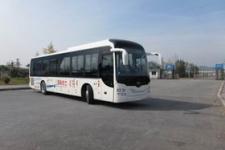 11.9米黄海城市客车