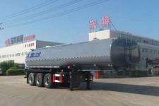 特运10.4米30吨3轴供水半挂车(DTA9400GGS)