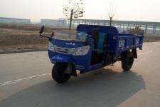 7YP-1175D时风自卸三轮农用车(7YP-1175D)