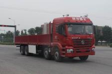 陕汽国五前四后八货车336马力16905吨(SX1318GT456T)