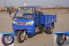 五征牌7YP-1450DJ2型自卸三轮汽车图片