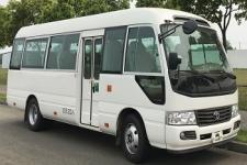 7米|19-20座柯斯达客车(SCT6705TRB53LY)