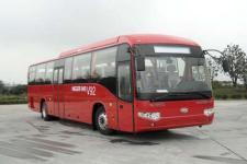 12米|24-56座海格客车(KLQ6129TAE50)
