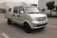 东风小康国五微型货车88马力5吨以下(DXK1021NK2F9)