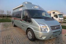 凯伦宾威牌ZK5040XLJ2型旅居车