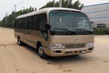 7米 10-23座晶马客车(JMV6705CF)