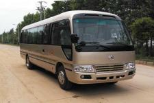 7.7米 24-31座晶马客车(JMV6775CF)
