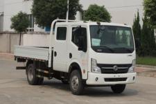 东风凯普特国五单桥货车116-143马力5吨以下(EQ1041D5BDF)
