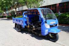 时风牌7YP-1150DJ2型自卸三轮汽车图片