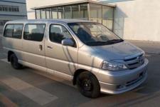 5.2米|6-9座金杯轻型客车(SY6521D4S1BG2)