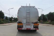 特运牌DTA9400GGY型供液半挂车图片