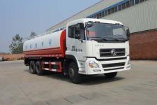 华威驰乐牌SGZ5250TXND5A13型蓄能供热车