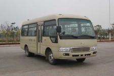 6米 10-19座晶马客车(JMV6607CF)