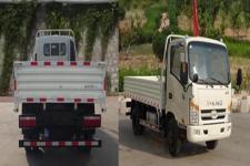 欧铃牌ZB1040JDD6V型轻型货车图片