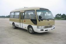 6米|10-19座扬子客车(YZL6603TP)