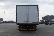 解放牌CA5310XLCP63K1L6T4E5型冷藏车图片