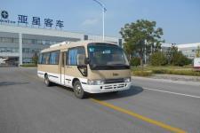 7米|10-23座扬子客车(YZL6701TP)