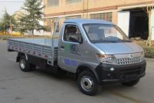 长安国五单桥两用燃料货车86马力1790吨(SC1035DCAA5CNG)