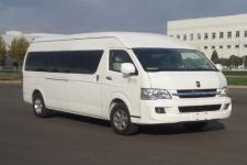 6米|10-18座金杯轻型客车(SY6606G3S7BH)