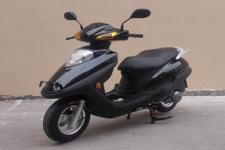 望雅摩托WY125T-12S型两轮摩托车
