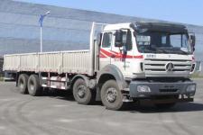 北奔国五前四后八货车310马力15505吨(ND1310DD5J6Z02)