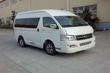 4.8米|10-12座大马轻型客车(HKL6480CE)