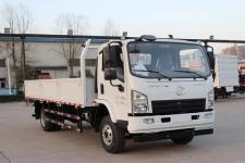 陕汽国五单桥货车156马力5295吨(SX1100GP5)
