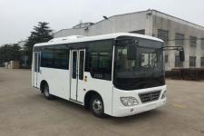6米|11-18座牡丹城市客车(MD6609GD5)